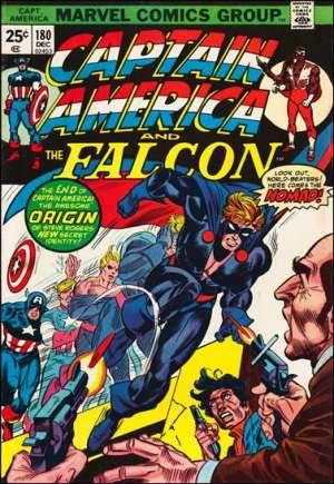Captain America (1968-1996)#180