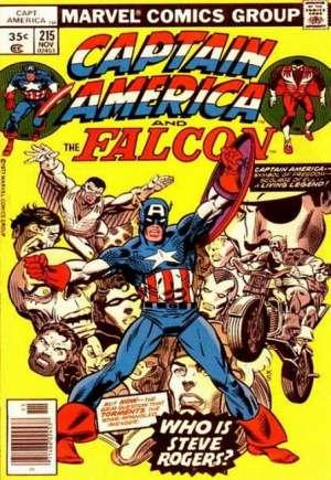 Captain America (1968-1996)#215A
