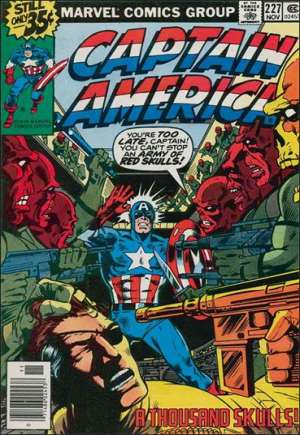 Captain America (1968-1996)#227A