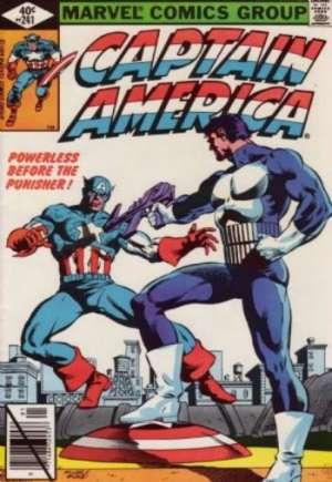 Captain America (1968-1996)#241B