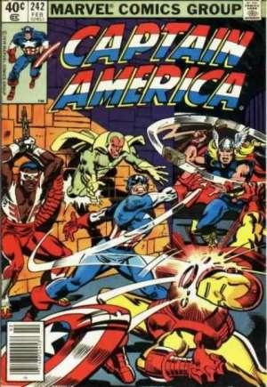 Captain America (1968-1996)#242A