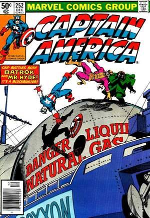 Captain America (1968-1996)#252A