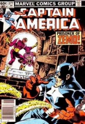 Captain America (1968-1996)#277A