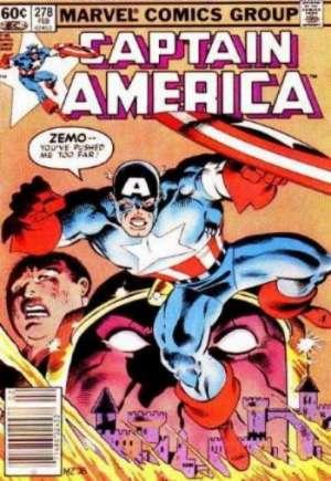 Captain America (1968-1996)#278A
