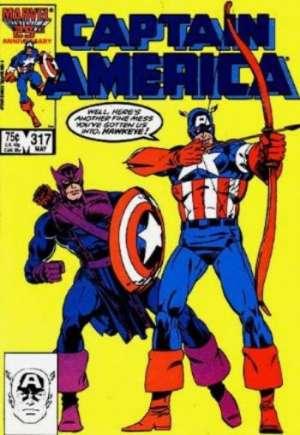 Captain America (1968-1996)#317B