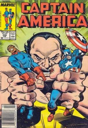 Captain America (1968-1996)#338A
