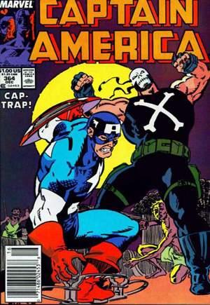 Captain America (1968-1996)#364A