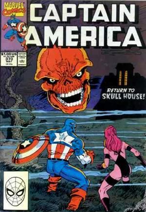 Captain America (1968-1996)#370B
