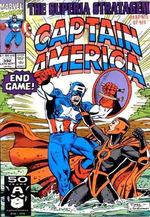 Captain America (1968-1996)#392B