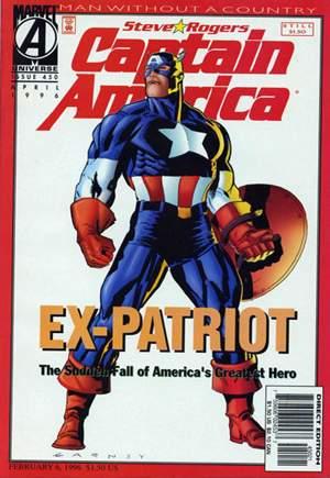 Captain America (1968-1996)#450C