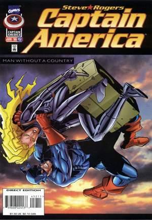 Captain America (1968-1996)#452B