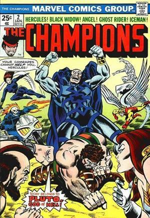 Champions (1975-1978)#2A