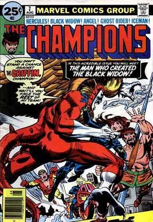 Champions (1975-1978)#7A