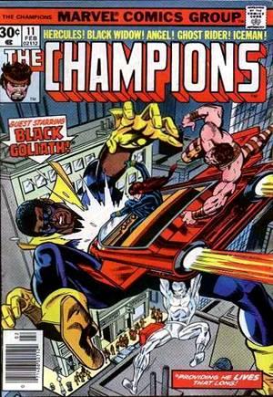 Champions (1975-1978)#11A