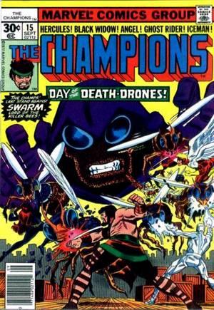 Champions (1975-1978)#15A
