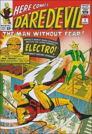 Daredevil (1964-1998)#2
