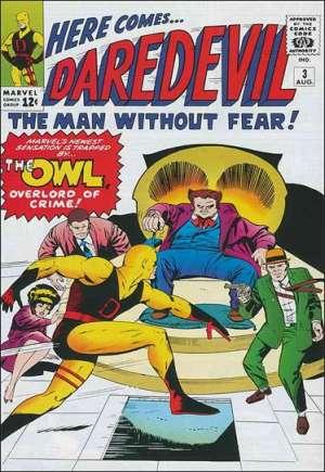 Daredevil (1964-1998)#3