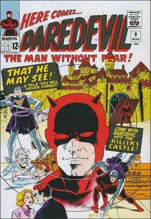 Daredevil (1964-1998)#9