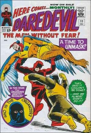 Daredevil (1964-1998)#11