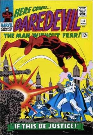 Daredevil (1964-1998)#14