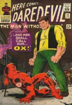 Daredevil (1964-1998)#15