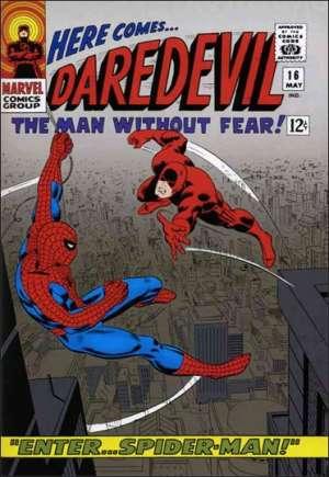 Daredevil (1964-1998)#16