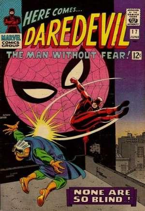 Daredevil (1964-1998)#17