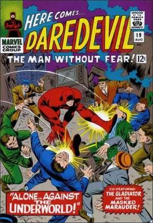 Daredevil (1964-1998)#19