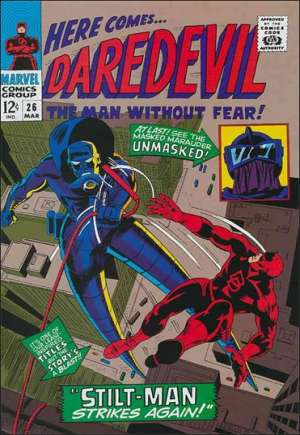 Daredevil (1964-1998)#26