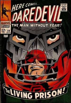 Daredevil (1964-1998)#38