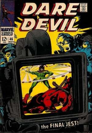 Daredevil (1964-1998)#46