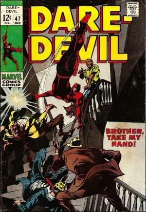 Daredevil (1964-1998)#47