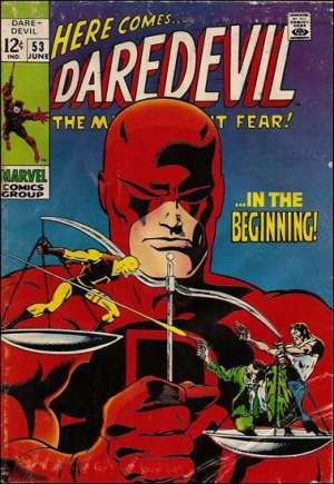 Daredevil (1964-1998)#53
