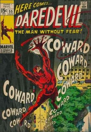 Daredevil (1964-1998)#55