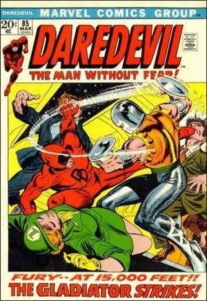 Daredevil (1964-1998)#85