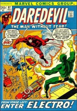 Daredevil (1964-1998)#87