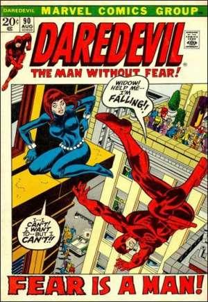 Daredevil (1964-1998)#90