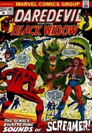 Daredevil (1964-1998)#101