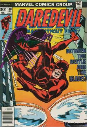 Daredevil (1964-1998)#140A