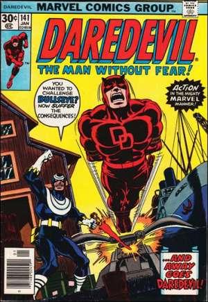 Daredevil (1964-1998)#141A