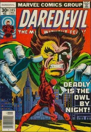 Daredevil (1964-1998)#145