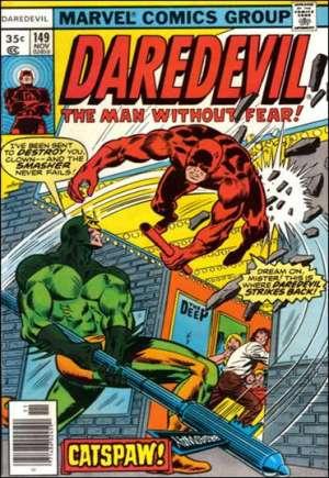 Daredevil (1964-1998)#149