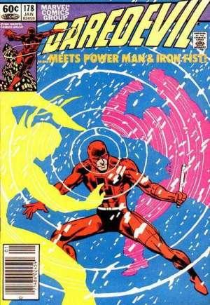 Daredevil (1964-1998)#178A