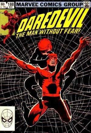 Daredevil (1964-1998)#188B