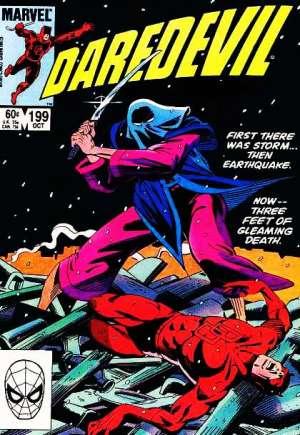 Daredevil (1964-1998)#199B