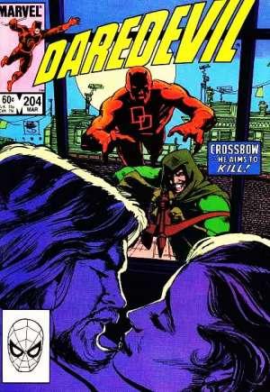 Daredevil (1964-1998)#204B