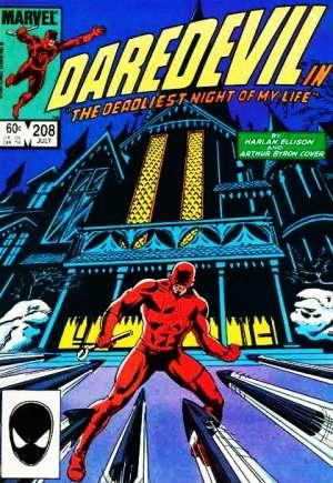 Daredevil (1964-1998)#208B