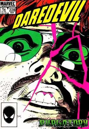 Daredevil (1964-1998)#228B