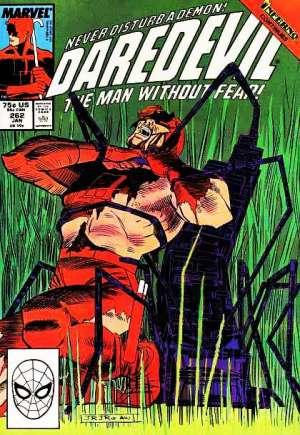 Daredevil (1964-1998)#262B