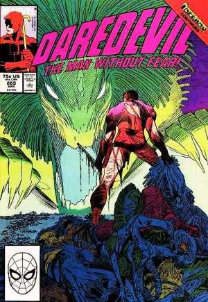 Daredevil (1964-1998)#265B